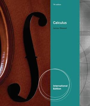 Calculus : 7th Edition - James Stewart
