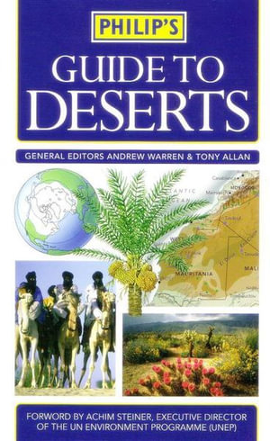 Guide to Deserts : Phillip's - Tony Allan