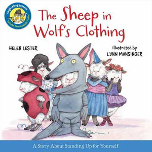 The Sheep in Wolf's Clothing : Laugh-Along Lessons - Helen Lester