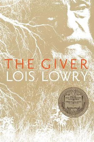 The Giver : Giver Quartet - Lois Lowry