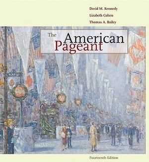 American Pageant: Guidebook College / Download Books to iPad