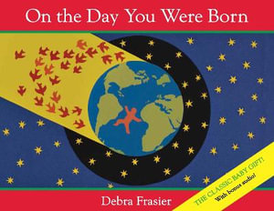 Booktopia on the day you were born by debra frasier 9780547790459