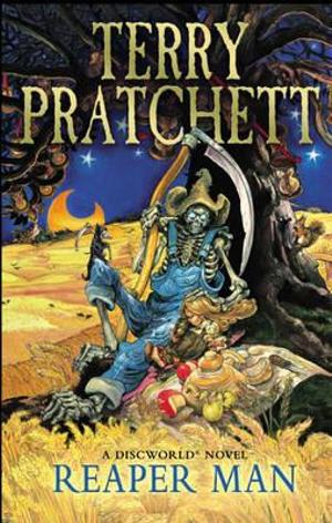 Discworld 011: Reaper Man :  Reaper Man - Terry Pratchett
