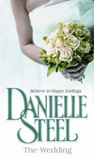 The Wedding - Danielle Steel