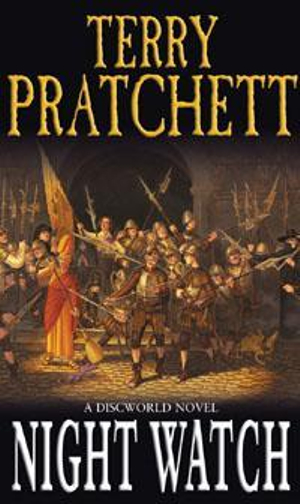 Discworld 029: Night Watch :  Night Watch - Terry Pratchett