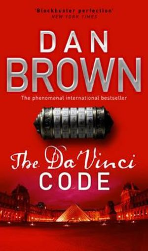 The Da Vinci Code : A Robert Langdon novel - Dan Brown