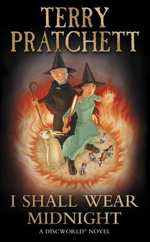 I Shall Wear Midnight : Discworld Series : Book 38 - Terry Pratchett