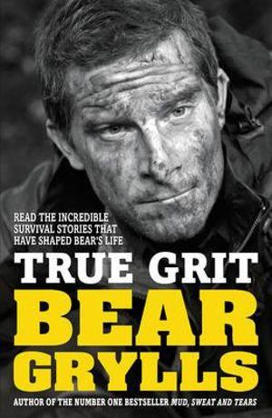 Book review writer bear grylls