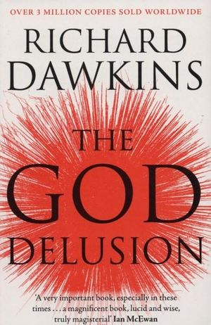 The God Delusion - Richard Dawkins