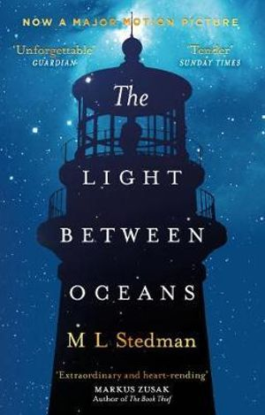 The Light Between Oceans - M. L. Stedman