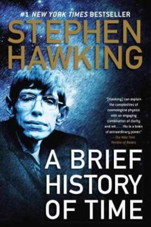 A Brief History of Time: And Other Essays Stephen Hawking
