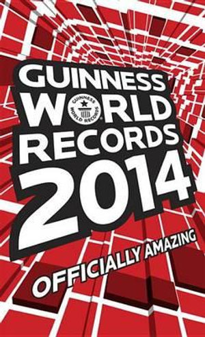 Guinness World Records - Craig Glenday