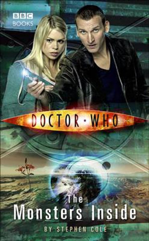 Doctor Who : Monsters Inside : Dr. Who Series - BBC