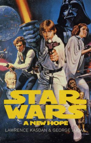 star wars a new hope book pdf