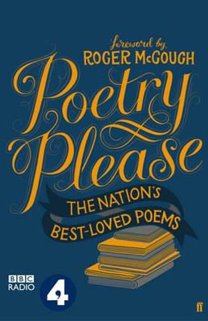 Poetry Please - Roger McGough