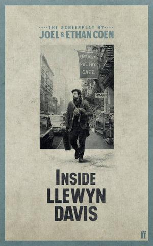 Inside Llewyn Davis - Joel Coen