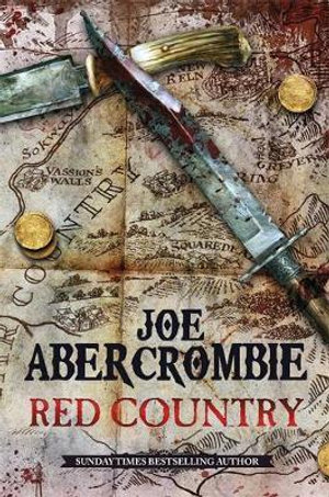 Red Country : First Law World - Joe Abercrombie