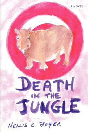 Death-in-the-Jungle-By-Nellis-C-Boyer-NEW
