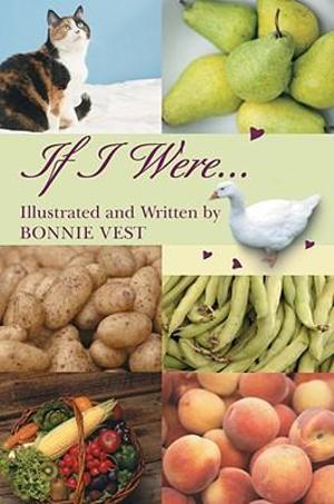 If I Were... - Bonnie Vest