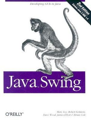 Java Swing : JAVA - Robert Eckstein