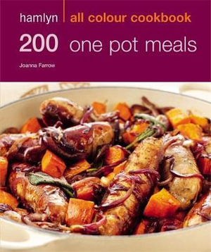 Hamlyn All Colour Cookbook : 200 One Pot Meals - Joanna Farrow