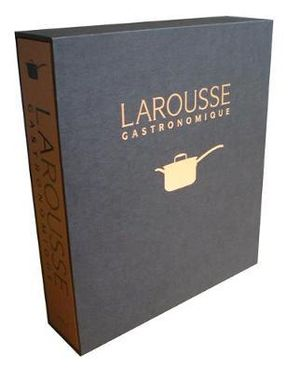 Larousse Gastronomique - Prosper Montagné