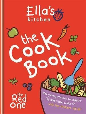 Ella's Kitchen : The Cookbook : The Red One - Ella's Kitchen