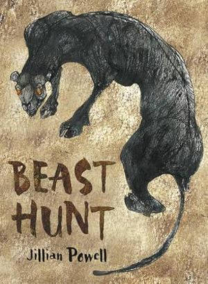 Image result for beast hunt  book