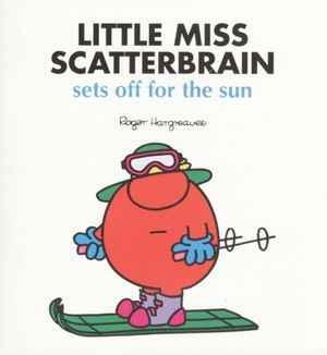 Booktopia - Little Miss Scatterbrain by Roger Hargreaves ...