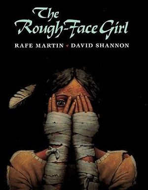a book analysis of the rough face girl Genre study of the cinderella story the rough face girl, yeh-shen the second book i read to the class was the rough face girl.