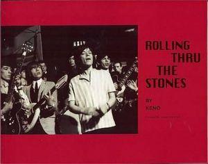 Rolling Thru the Stones - Keno