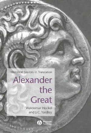 thesis paper on alexander the great
