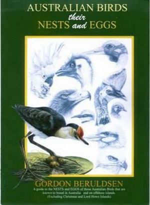 Birds and their nests book