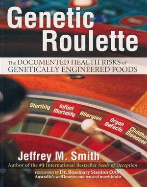 Genetic roulette jeff smith