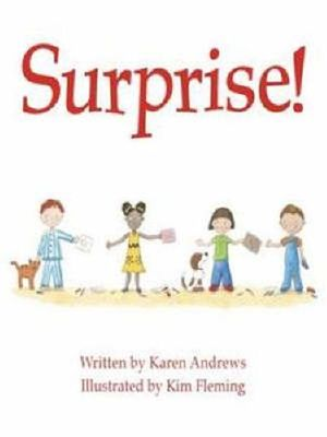 Surprise! - Karen Andrews