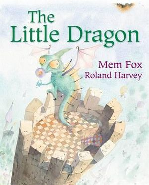 The Little Dragon - Mem Fox