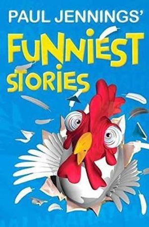 Funniest Stories - Paul Jennings