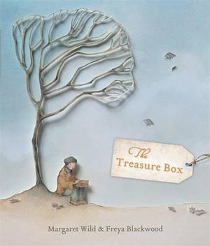The Treasure Box - Margaret Wild