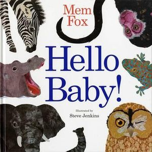 Hello Baby! - Mem Fox