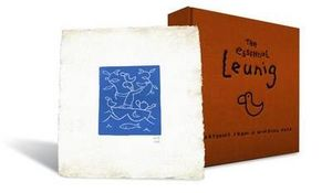 Last Copies!!! - The Essential Leunig : Cartoons from a Winding Path Limited Edition - Michael Leunig