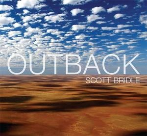 Outback - Scott Bridle