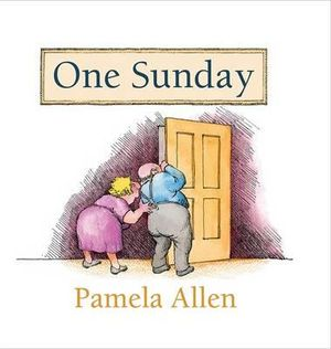 One Sunday - Pamela Allen