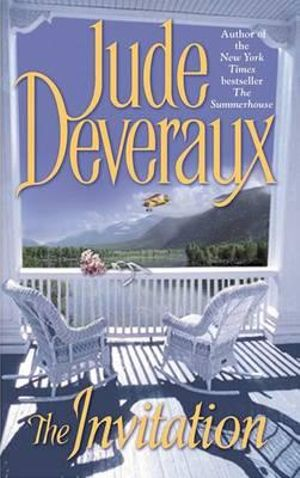The Invitation - Jude Deveraux