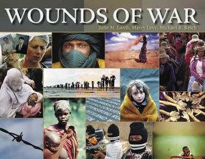 Wounds of War - Julie M. Lamb