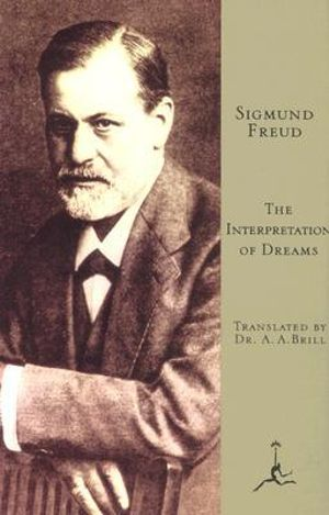 an introduction to the analysis of dreams by sigmund freud Sigmund freud's the interpretation of dreams was originally published in 1900 the era was one of prudish victorians it was also the age of the continued enlightenment the new formula of science, along with the legacy of comte's positivism, had a firm hold on the burgeoning discipline of .