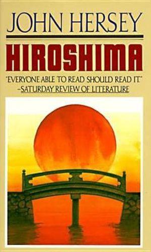 Hiroshima # : Vintage Ser. - John Hersey