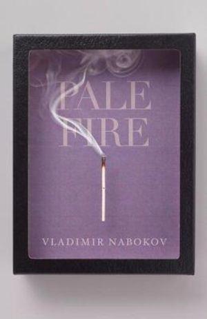 Pale Fire : A Novel - Vladimir Vladimirovich Nabakov