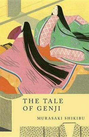 a review of murasaki shikibus novel the tale of genji Widely recognized as the world's first novel, as well as one of its best, the 11th-century tale of genji the shining prince has been painstakingly and tenderly translated by tyler, a retired pr.