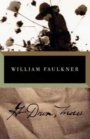Go down, Moses - William Faulkner