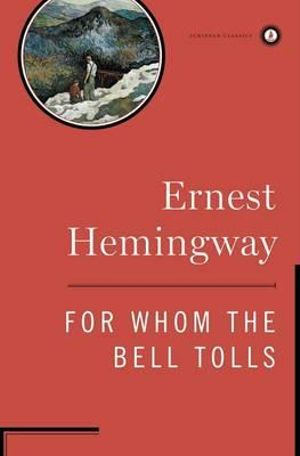an analysis of characters in for whom the bell tolls by ernest hemingway For whom the bell tolls was written by ernest hemingway in 1940 it is the story of a protagonist called robert.